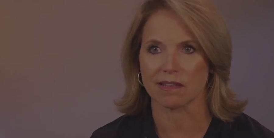 Katie Couric: Why Compassion Matters